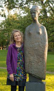 Ulla-Britt Wendel